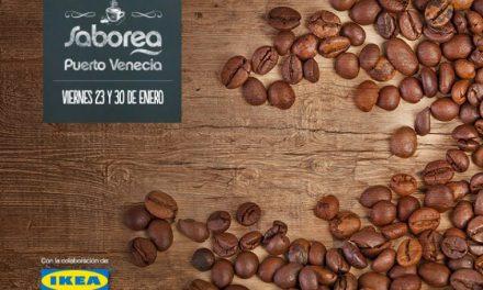 Taller gastronómico sobre el café (viernes, 23 y 30)