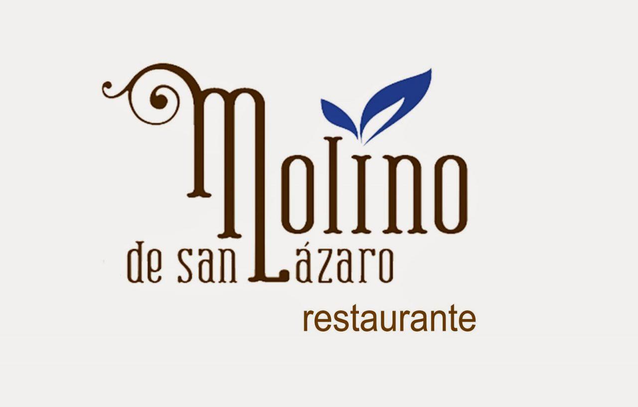 Molino san Lázaro logo