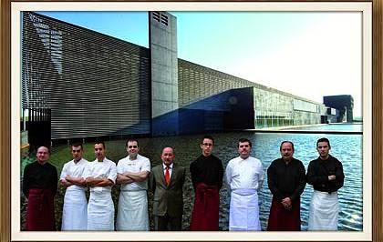 Curso de iniciación para camarera/o de banquetes (del 3 al 19 de marzo)