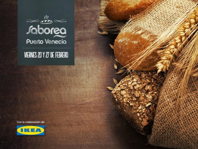 Taller gastronómico sobre el pan (viernes, 20 y 27 de febrero)