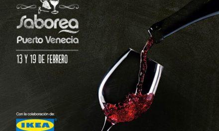 Taller Cata de vinos (días 13 y 19)