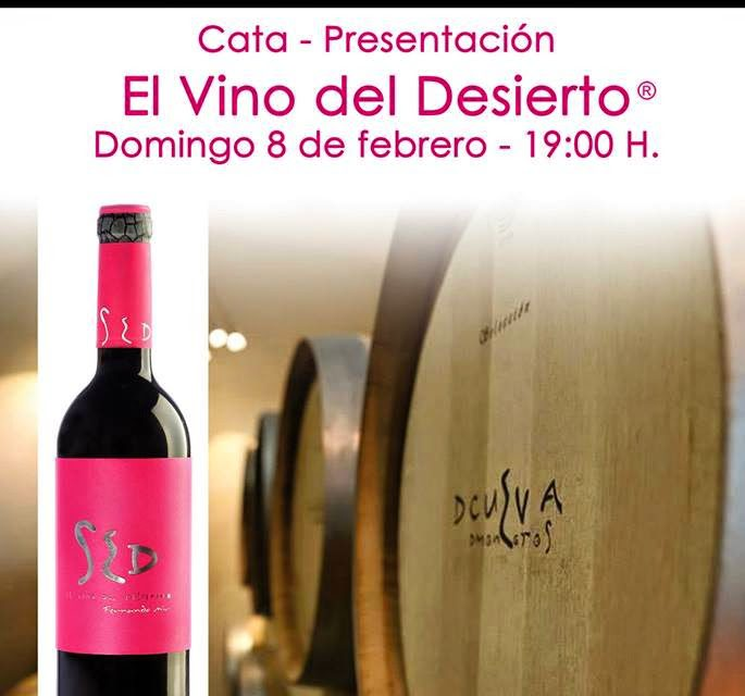 Presentación de vino (domingo, 8)