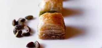 Jornadas de cocina árabe mediterránea (viernes, 20)