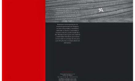Nueva carta en Parrilla Albarracín y +Albarracín (del 2 al 8 de marzo)