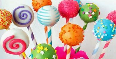 Taller de popcakes para niños (lunes, 30)