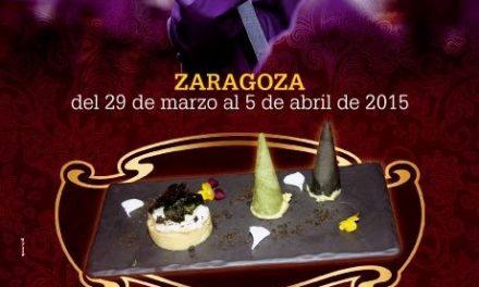 IV Ruta de Tapas de Semana Santa de Zaragoza (del 29 de marzo al 5 de abril)