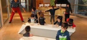 Talleres infantiles de cocina (fines de semana hasta julio)