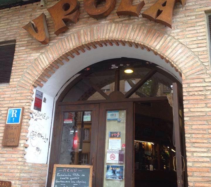 Menú semanal en Urola por 17 euros (del 23 al 28)