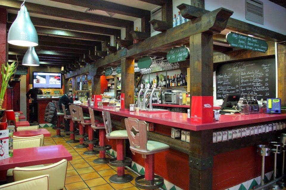 Menús a 10, 15 y 20 euros en La Parrilla Albarracín y +Albarracín (del 9 al 15 de marzo)