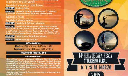 Feria Captur (del 13 al 15)