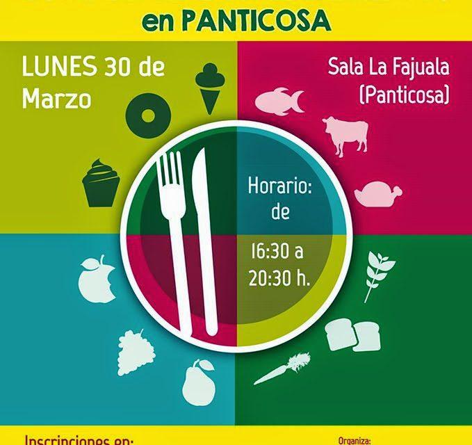 PANTICOSA. Curso de manipulador de alimentos (lunes, 30)
