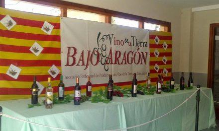XVI Feria del vino de Cretas (días 28 y 29)