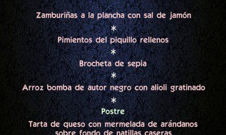Las noches de Santiago (fines de semana)