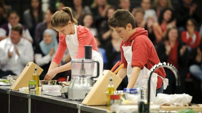 Curso de cocina para jóvenes (viernes, del 17 abril al 5 de junio)