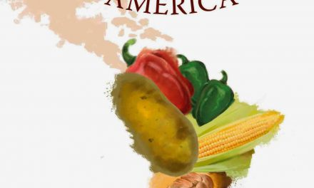 Presentacion de 'Los alimentos que vinieron de América' (viernes, 8)