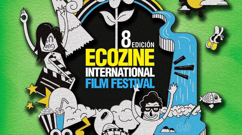 Edición Ecozine Film Festival (del 7 al 16)