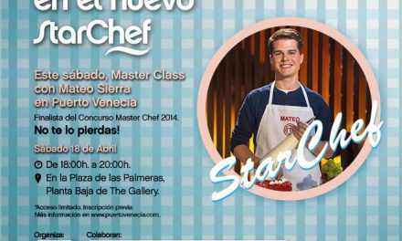 Star Chef Aragón (del 17 al 25)