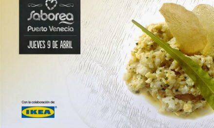 Taller de cocina con arroz Brazal (jueves, 9)