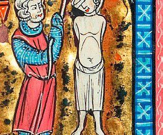 Charla Vida y costumbres de los aragoneses (jueves, 9)