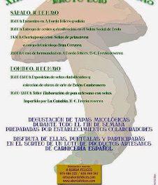 BROTO. Jornadas micológicas (días 30 y 31)