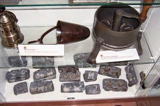 DAROCA. Jornada de puertas abiertas en el Museo de la pastelería (lunes, 18)