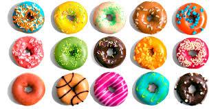 Curso de donuts para jóvenes (sábado, 6)