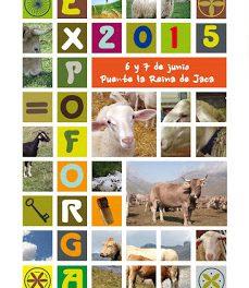 PUENTE LA REINA. feria Expoforga (días 6 y 7 de junio)