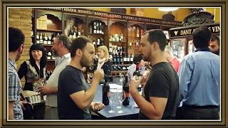 Curso de iniciación a la cata de vinos (del 25 al 27)