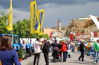 Feria Mercoequip (del 14 al 17)