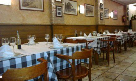 Menú semanal en Urola por 17 euros (del 3 al 9 de mayo)