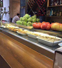 Menú semanal en Urola por 17 euros (del 18 al 23 de mayo)