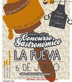 TIERRANTONA. Concurso de cocina (viernes, 5)