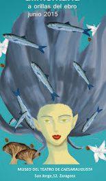 Aula de Cultura alimentaria a orillas del Ebro 2015 (jueves, 4, 11, 18 y 25 de junio)
