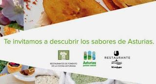 Jornadas gastronómicas de Asturias (del 21 al 31 de mayo)