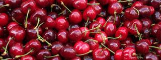 BOLEA. Feria de la cereza (domingo, 14)