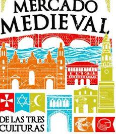Mercado de las tres culturas (del 12 al 14)