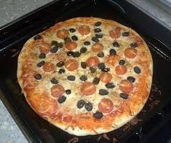 Curso para jóvenes de pizzas caseras (sábado, 13)