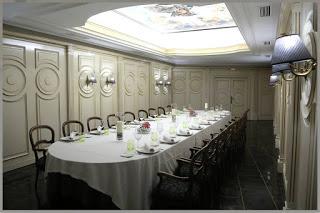 Menú semanal en el Idílico Restaurante, por 19/22 euros (del 23 al 28)