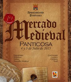 PANTICOSA. Mercado Medieval (días 4 y 5 de julio)
