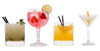 Cata gratuita de gin tonic y gin mojito (jueves, 23)