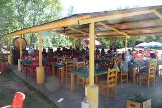 CASTIELLO DE JACA. Jornadas gastronómicas de tramapantojos (del 31 de julio al 2 de agosto)