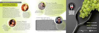 BARBASTRO. Encuentro de blogueros (días 31 de julio y 1 de agosto)