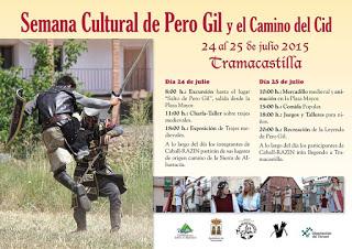 TRAMACASTILLA (Teruel). Mercadillo medieval (sábado, 25)