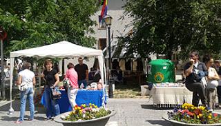 CANFRANC. Feria gastronómica (29 y 30 de agosto)