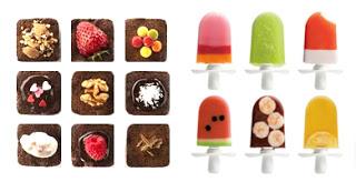 Taller de brownie y helados para niños (martes, 25 de agosto)
