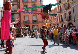 JACA. Mercado medieval (del 28 al 30)
