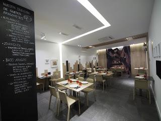 Menús a 10, 15 y 20 euros en La Parrilla Albarracín y +Albarracín (del 31 de agosto al 6 de septiembre)