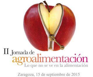 Jornada de Agroalimentación, Lo que no se ve en la alimentación (martes, 15)