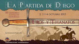 TERUEL. La Partida de Diego (del 2 al 4 de octubre)
