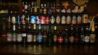 Cata de cerveza artesana en William Wallace (viernes, 25)